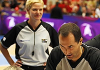 Vicente Bulto, Elena Chernova - World Championship Women Final