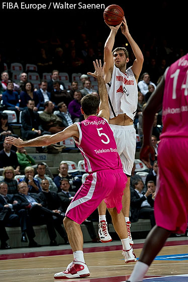 14. Maarten Rademakers (Antwerp Giants)