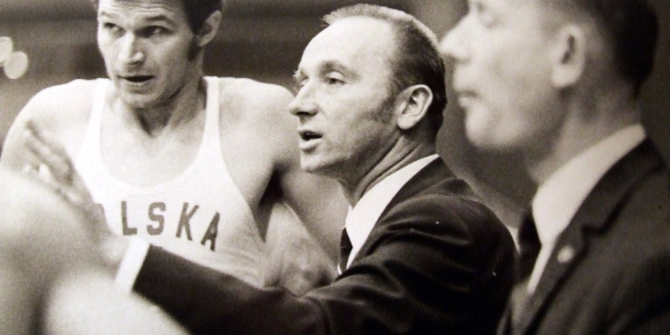 Polish Coaching Legend, Zagorski, Passes Away