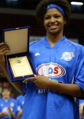 MVP of the Final Four: Demya Walker (Baltiyskaya Zwezda)
