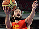 Sergio Llull (Spain)