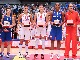Dabovic Headlines All-Star Five