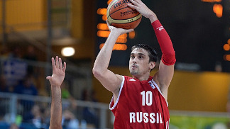 Aleksey Shved (Russia)