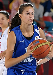 15. Veronika Remenarova (Slovak Republic)