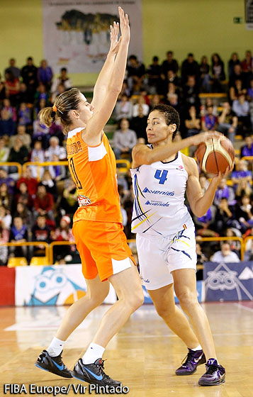 4. Allison Feaster-Strong (Perfumerias Avenida)