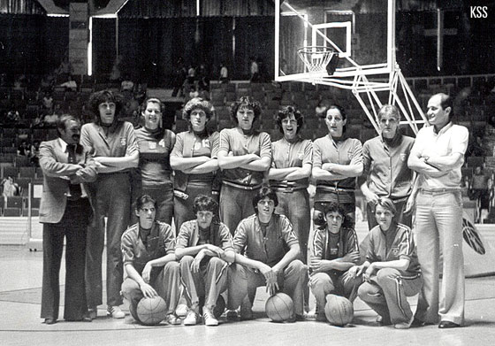 Yugoslavias womens national team at the 1978 European Championship for Women
