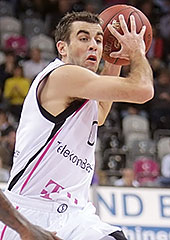 10. Jared Jordan (Telekom Baskets)