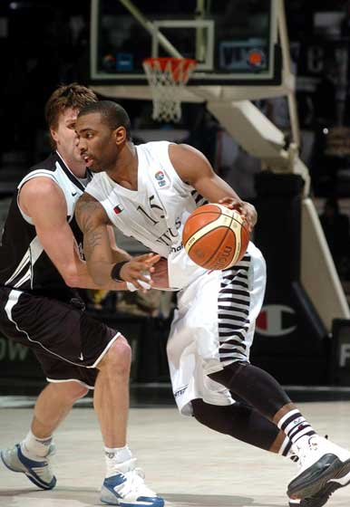 15. Keith Langford (Virtus Bologna)