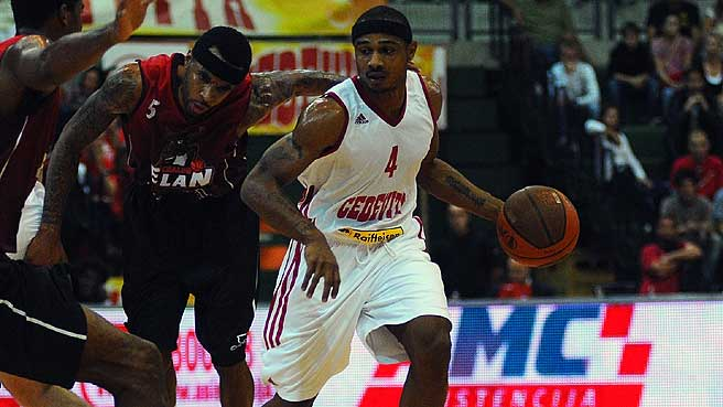 Cedevita Book Return Trip To Eurocup