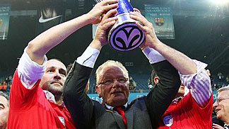 Dusan Ivkovic, Euroleague 2012, Olympiacos
