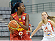 Spain Survive Against Plucky Poland