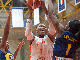 Red-Hot Schio Hand Fenerbahce Rare Home Loss