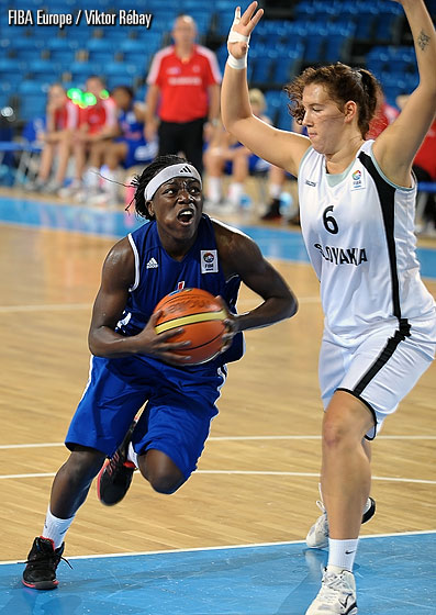 4. Olufemi Hamilton (Great Britain)