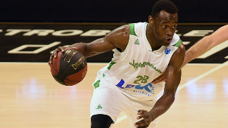 ASVEL Shock Strasbourg To Win French Pro A Title