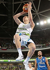 Zoran Dragic (Slovenia)