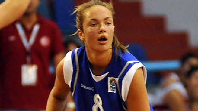 Finland Buzzer Beater Downs Estonia