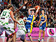Year of Women´s Basketball On Display In Brno
