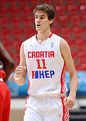 11. Dragan Bender (Croatia)