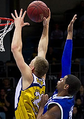 Sead Sehovic (EWE Baskets)