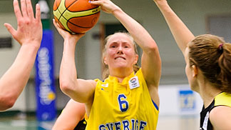 6. Frida Eldebrink (Sweden)