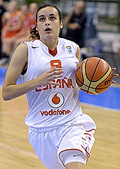 8. Angela Salvadores (Spain)