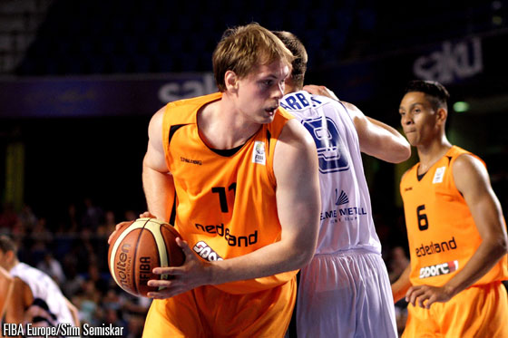 11. Robin Smeulders (Netherlands)