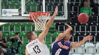 Suns Smash Turow Zgorzelec In Overtime For First Win