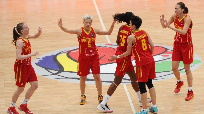 Montenegro Beat Lithuania Into Seventh