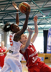 15. Astou Ndour (Spain)