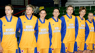 Team Bosnia And Herzegovina