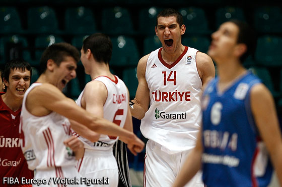 14. Ramazan Tekin (Turkey)