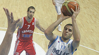 13. Nikolaos Pappas (Greece)