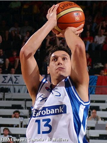 Dimitrios Diamantidis (GRE)