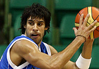 10. Georgios Printezis (Greece)