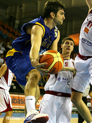 Feliks Kojadinovic (Bosnia and Herzegovina)