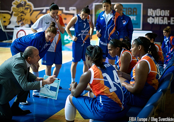 Time-out Mersin