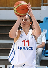 11. Margaux Galliou (France)