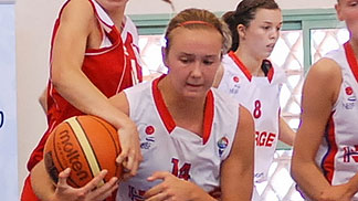 14. Maren Austgulen (Norway)