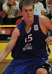 15. Martin Peterka (Czech Republic)