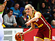 Nadezhda Edge Towards Play-Off Ticket