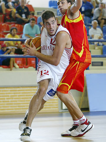 Filip Vukicevic (Croatia)
