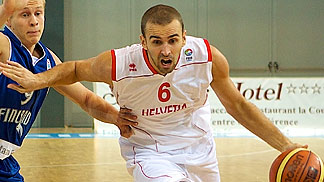 6. Dusan Mladjan (Switzerland)