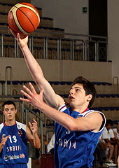 Bogic Vujosevic (Serbia)