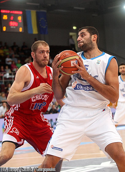 Ioannis Bourousis (Greece)