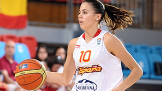 10. Yurena Diaz (Spain)