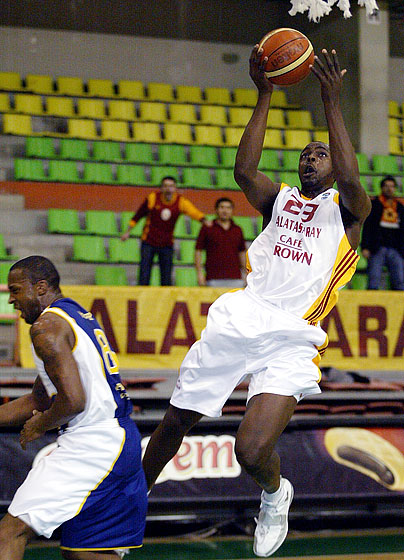 Anthony Tolliver (Galatasaray Café Crown)