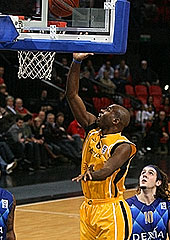 6. Caleb Green (BC Oostende)