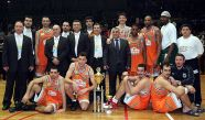 Banvit Basketball Club