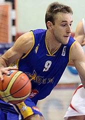 9. Dino Begagic (Bosnia and Herzegovina)