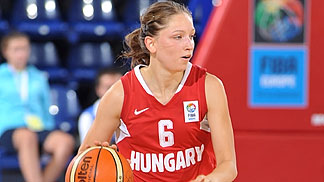 6. Bettina Baksa (Hungary)